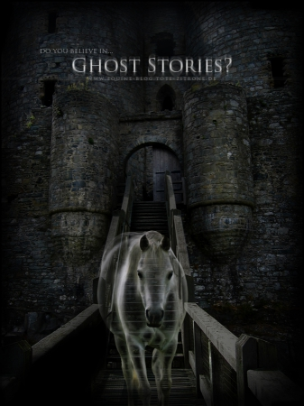 Ghost Stories von Romina Ronzon