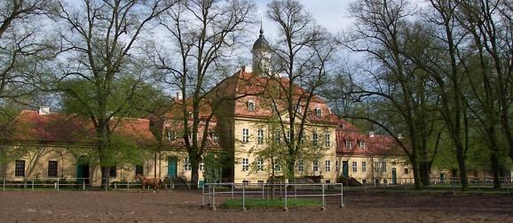 Haupt- und Landgestüt Neustadt/Dosse | Foto: U. Lutz