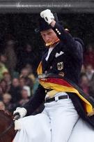 Deutsche Meisterschaften Dressur 2011